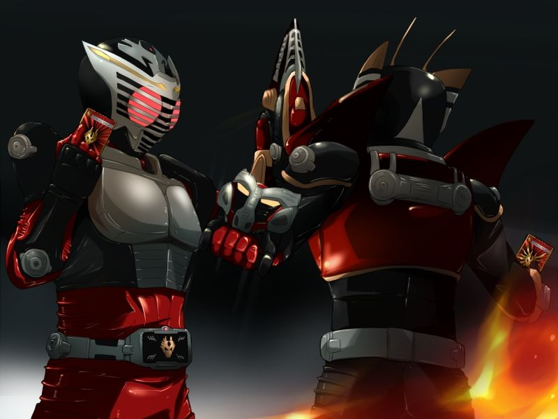/Kamen Rider Ryuki/#1160280 - Zerochan