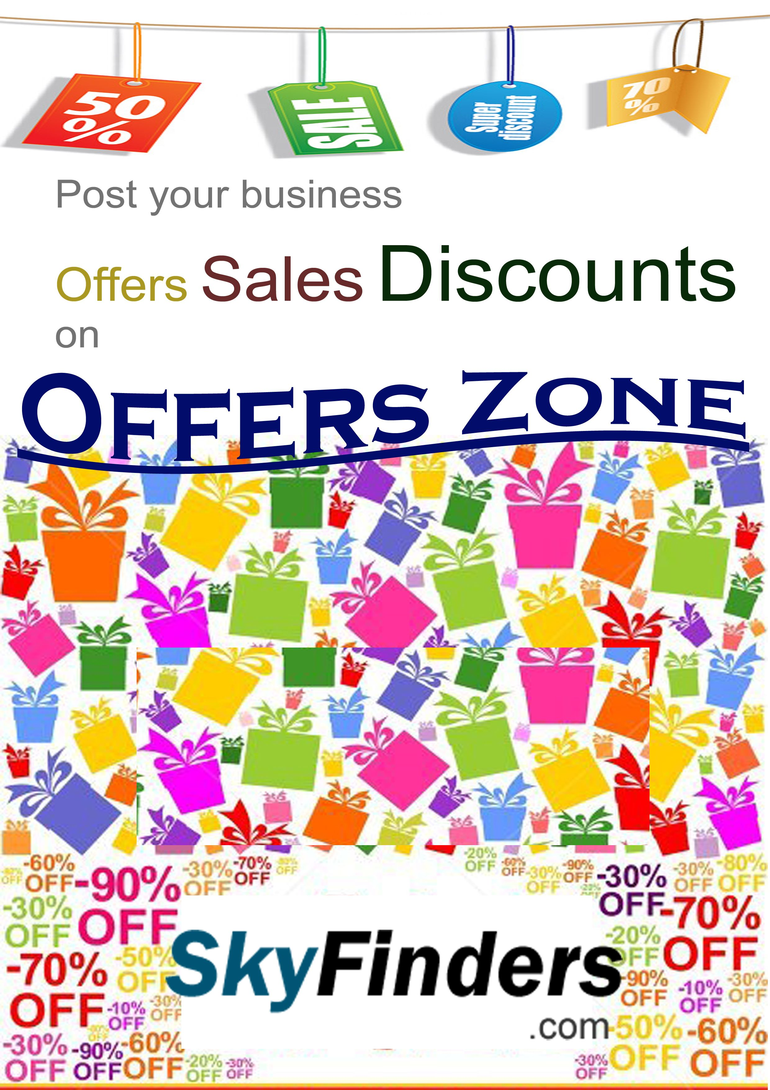 Offers Zone !!!! Business, Gaming