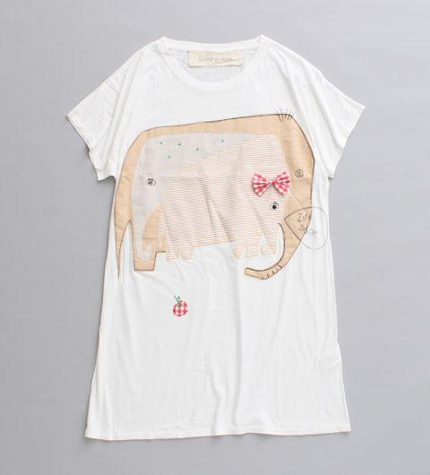 l'atelier du savon elephantapplique♥