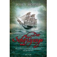 """""""Der Schiffsjunge"""" von John Boyne"""