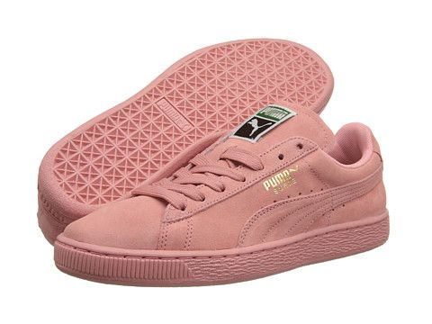 Fast Shipping Puma Suede Classic Unisex Adults HiTopd