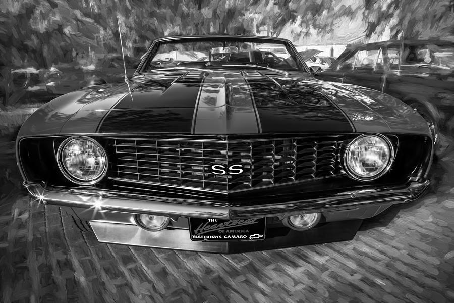 Pin on 1969 camaro