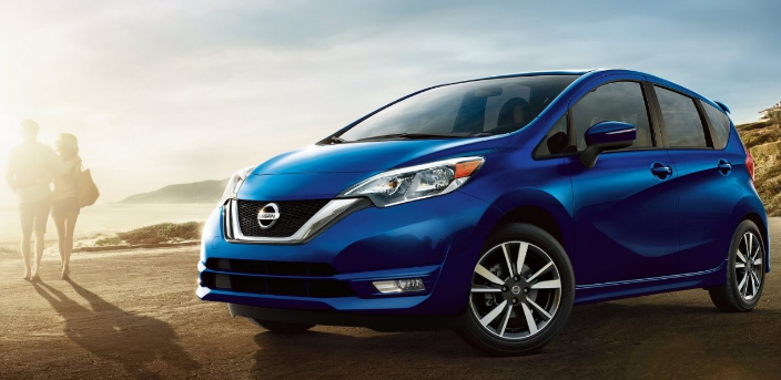 2020 Nissan Versa Note Hatchback Rumors Nissan Versa Nissan Nissan Note