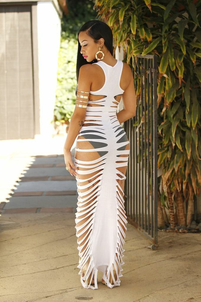 Lisa Raye Temptation Swim Suit Cover Accessories