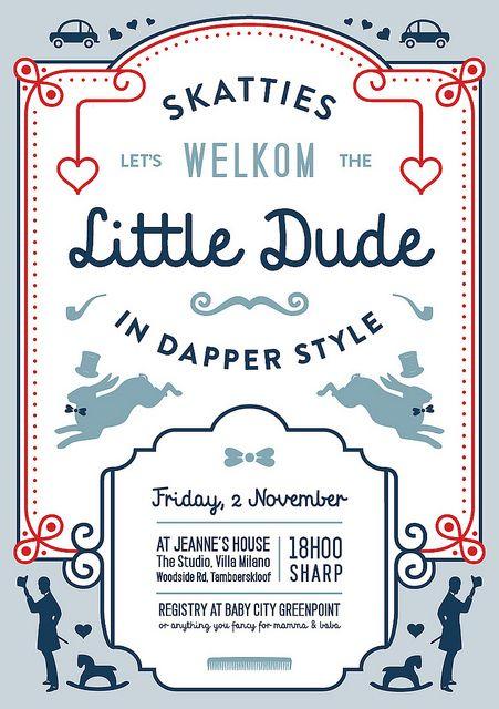 Baby Shower Invitation Graphic Design Print Graphic Design Ads Event Poster Design