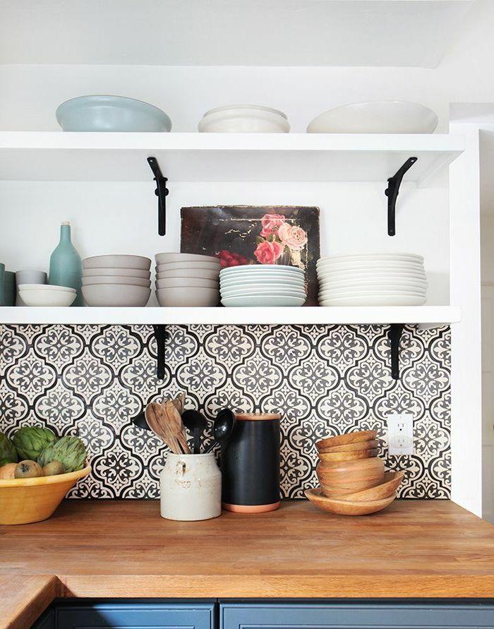 Le Carrelage Mural En Variantes Pour Vos Murs Carrelage - Promo carrelage pour idees de deco de cuisine