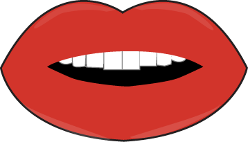 Free Mouth And Teeth Clipart Clip Art Free Clip Art Mouth Clipart