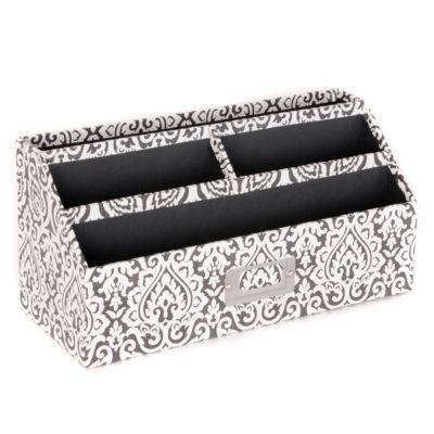 damask office accessories. Black \u0026 White Damask Desk Organizer Office Accessories O