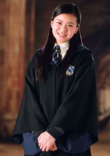 Cho Chang Harry Potter Pictures Katie Leung Harry Potter Movies