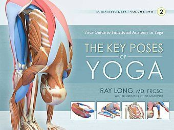 the key poses of yoga functional anatomyray long
