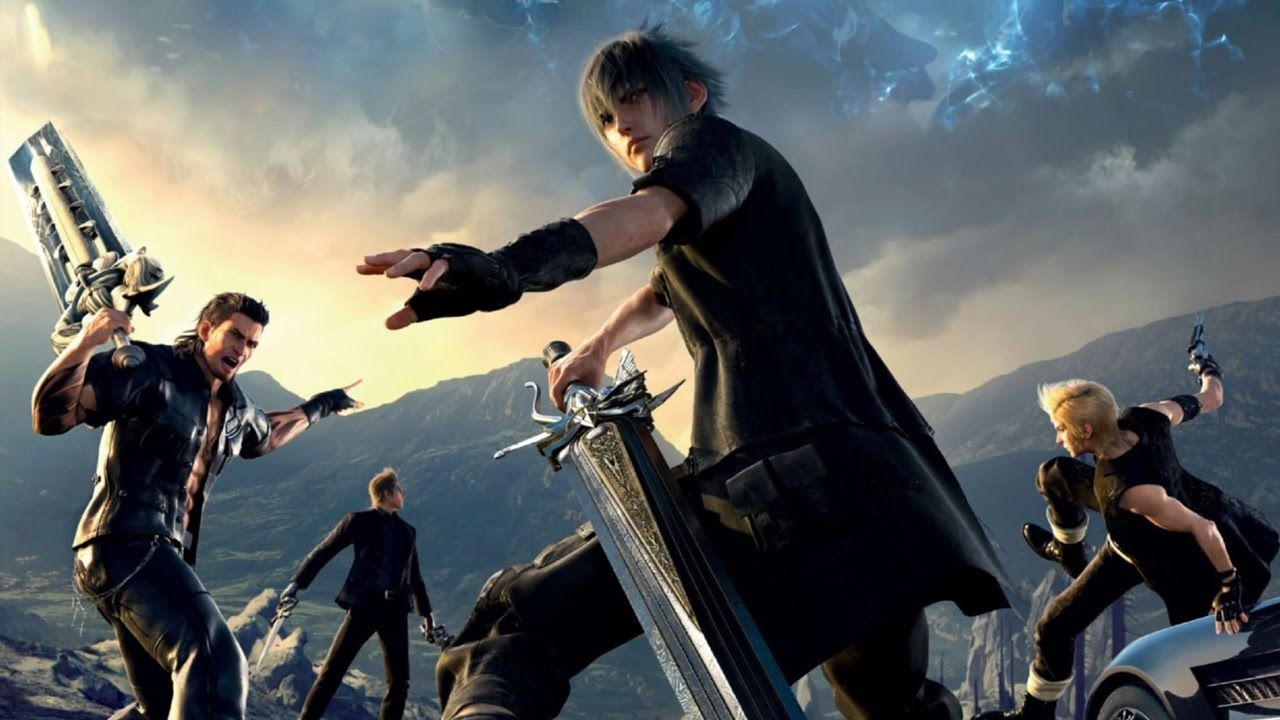 IGN Live: Exclusive Final Fantasy 15 Gameplay and ...
