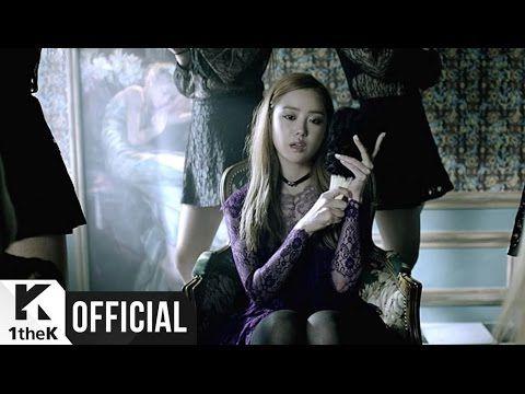 [Teaser] Song Ji Eun(송지은) _ Bobby Doll(바비돌)
