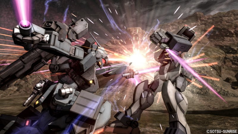 Gundam Gacha Game Battle Operation 2 Headed West This Year