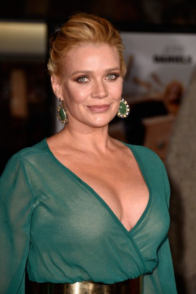 Laurie Holden the walking dead