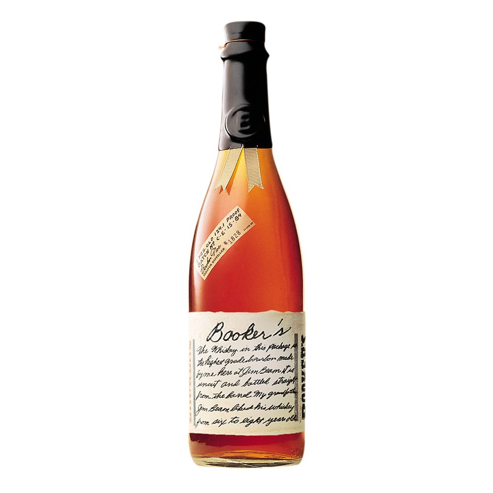 2014 Holiday Gift Guide Booker Bourbon Kentucky Straight Bourbon Whiskey Bourbon Whiskey