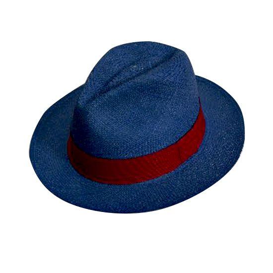 Panama Cuenca Hat - Ocean  270b295cc29