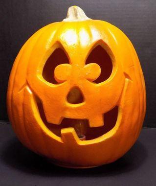 22+ Funny faces pumpkin templates ideas