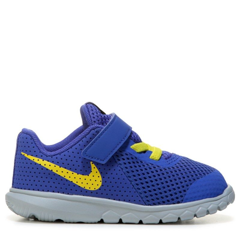 Nike Kids' Flex Experience 5 Running Shoe Toddler Shoes (Paramount Blue/Elect)
