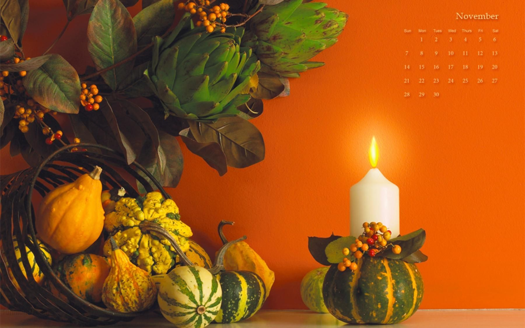 best thanksgiving wallpaper