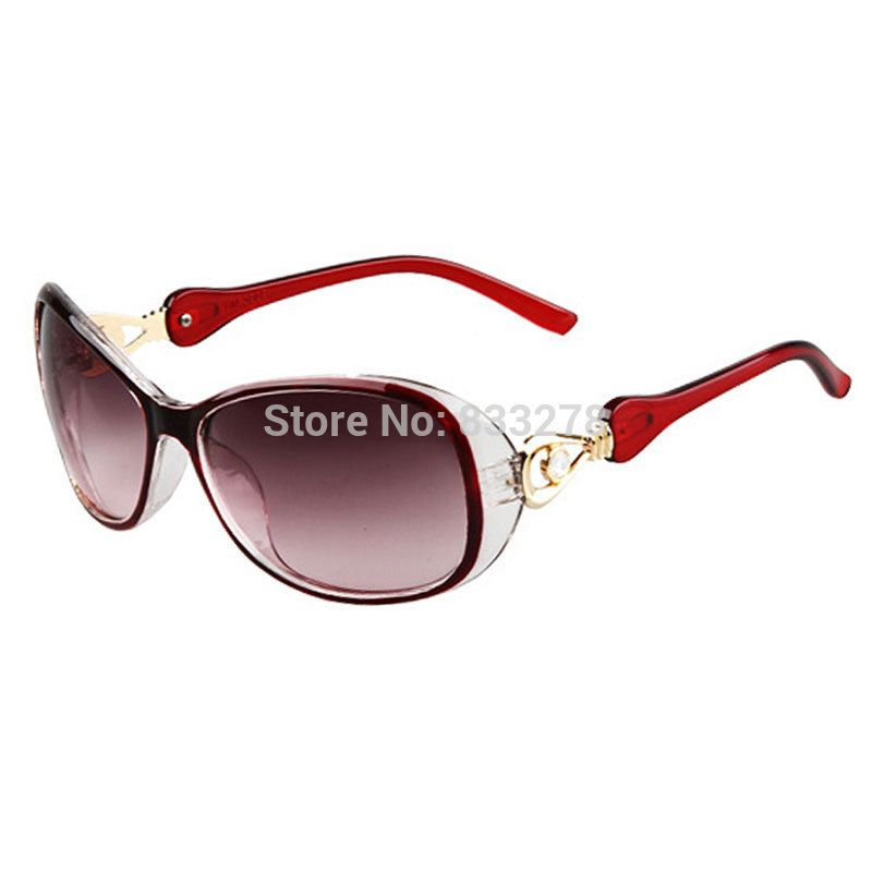 fd04c9451c9fe Rhinestone Studded Sunglasses   Gafas tachonado Rhinestone estrechas  rectangulares de sol moda para .