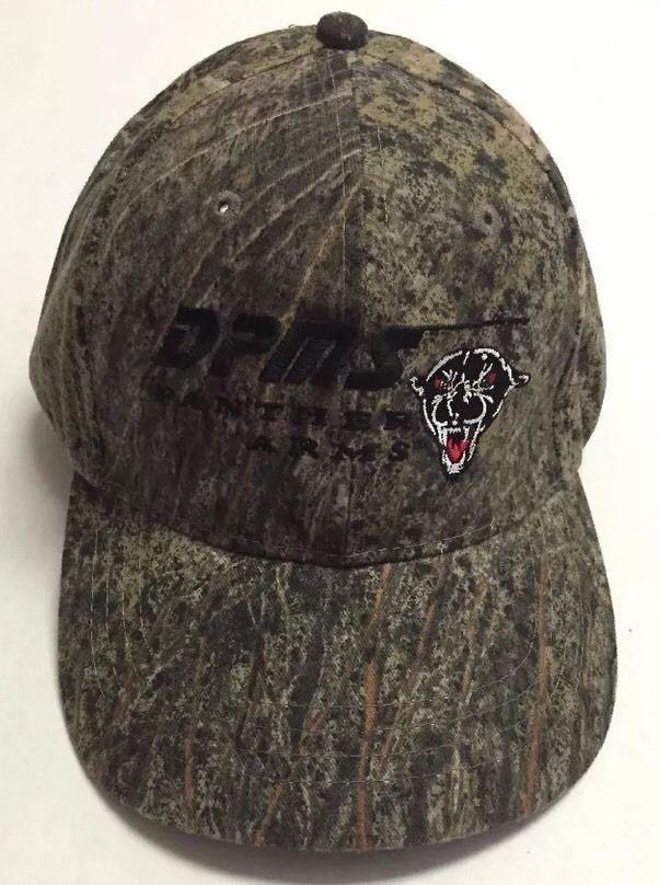DPMS Panther Arms St Cloud Minnesota MN Baseball Cap