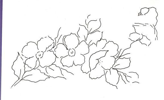 Coleção Pintura Tecido Nº 11 - Marci - Álbuns da web do Picasa