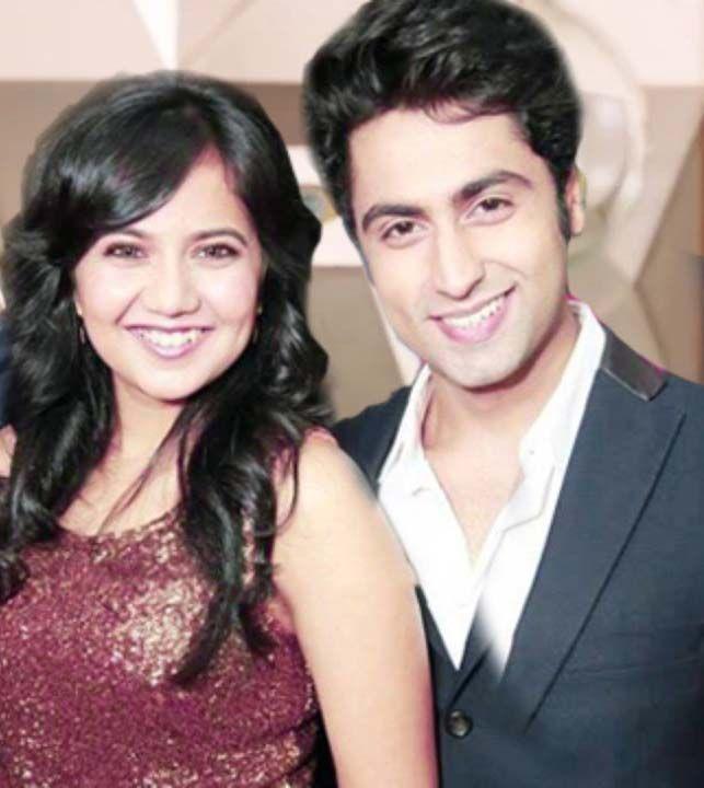 Roopal tyagi and ankit gera dating