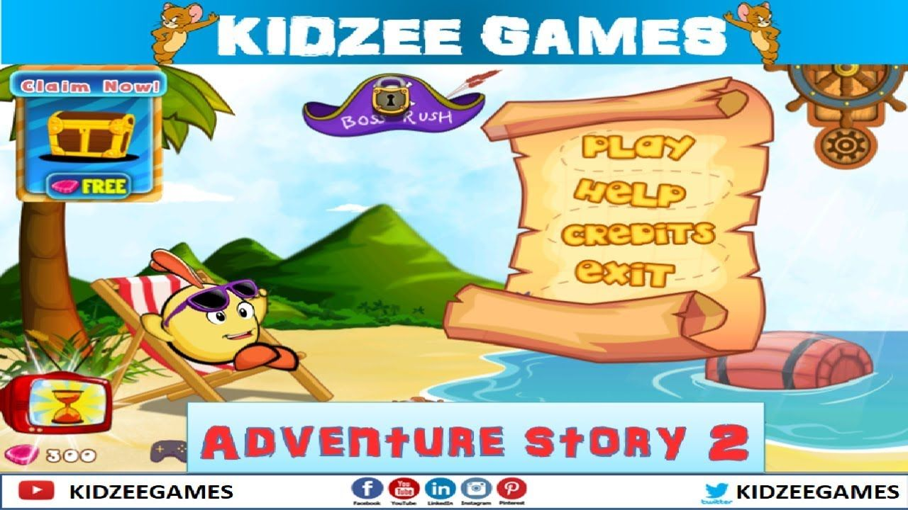 adventure story 2 android gameplay videos to watch free