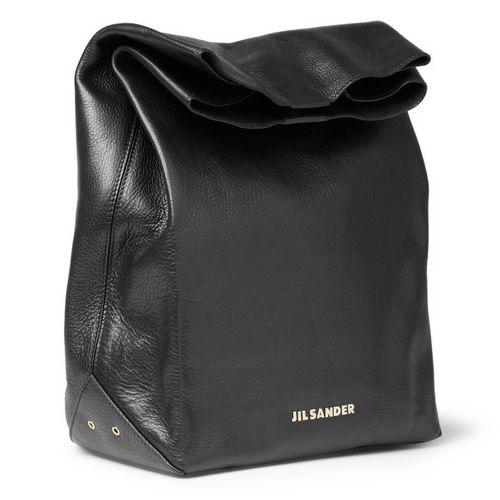 Jil Sander Leather Bag