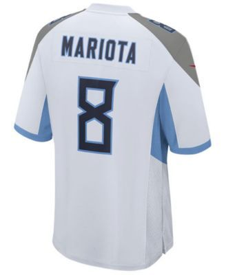b23c33ec32e Nike Men Marcus Mariota Tennessee Titans Game Jersey | Products ...