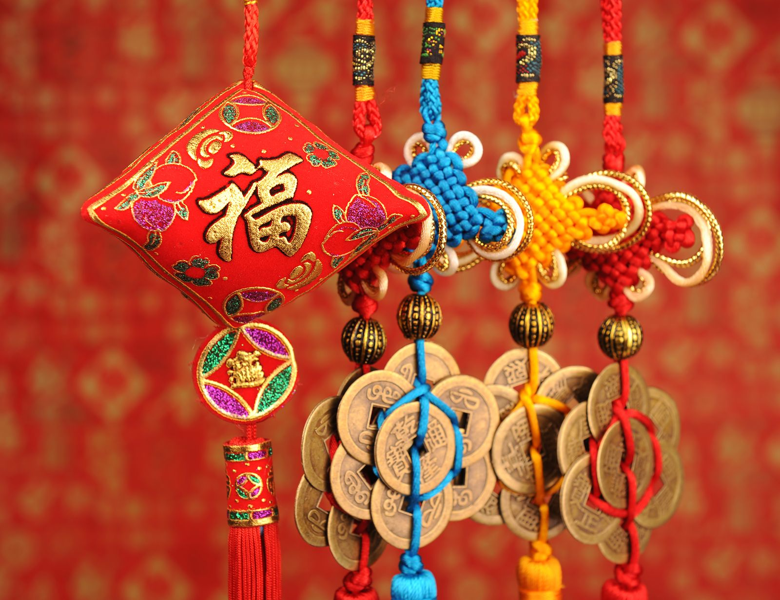 Chinese New Year Decoration | Lantern Festival-Journey to ...