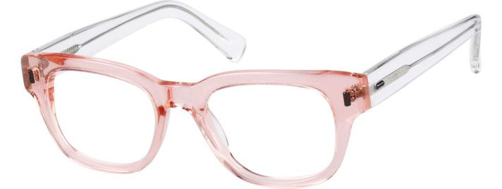 Square Eyeglasses3001 | Squares, Models and Collection