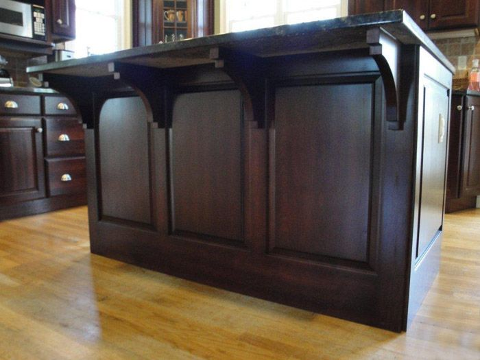We Carry Dozens Of Kitchen Islands With Built In Storage Cabinets