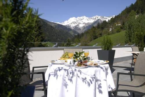 Residence Hotel Bad Fallenbach, San Leonardo in Passiria