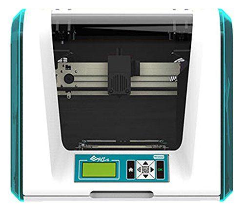 XYZprinting, da Vinci Jr. WIFI 3D Printer