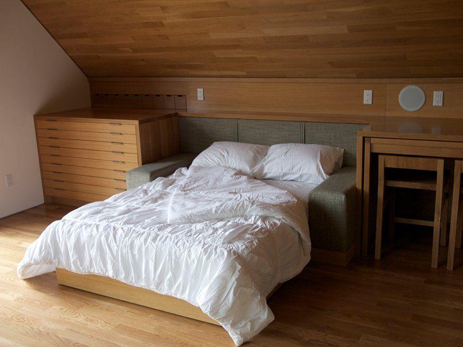 Sofa Bed Phloem Studio