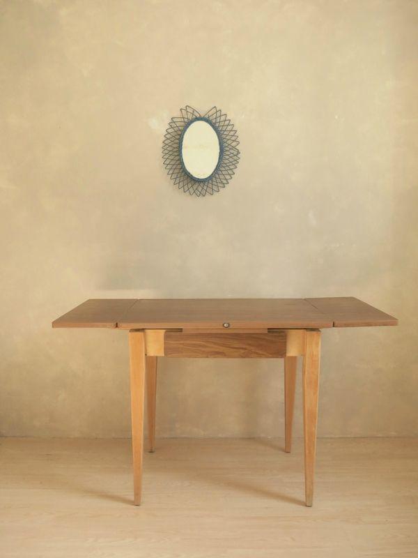 Table formica ROC 1 Meubles de métier Pinterest Tables