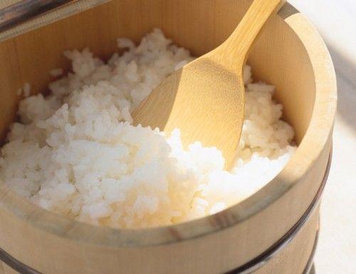 рис для роллов готовим