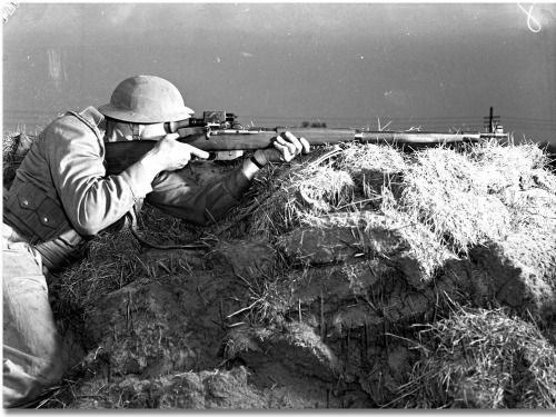 Image result for snipers in world war 1