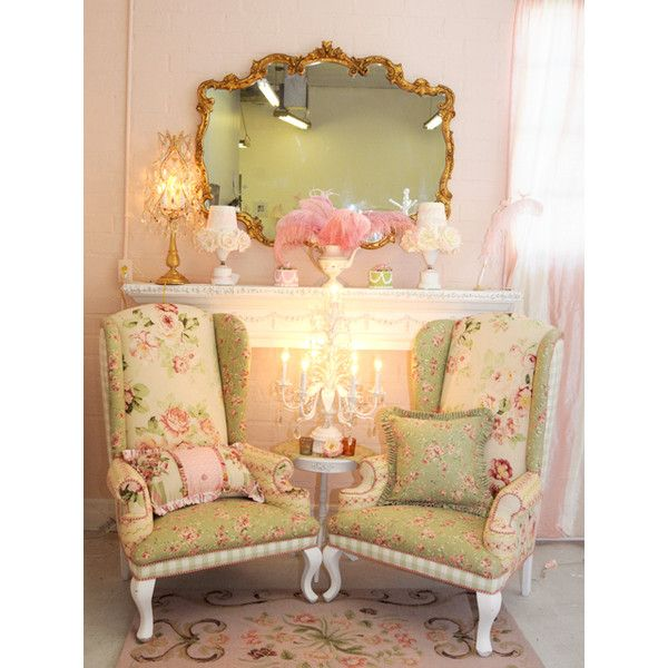 The Bella Cottage - Shabby Cottage Romantic Chic Furniture,