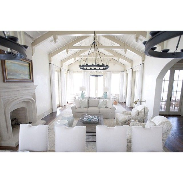 Living Room Lighting Ideas On A Budget: Dorset Chandelier Visual Comfort Urban Grace Interiors