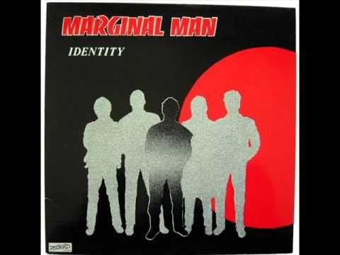 Marginal Man - Identity (Full Album)