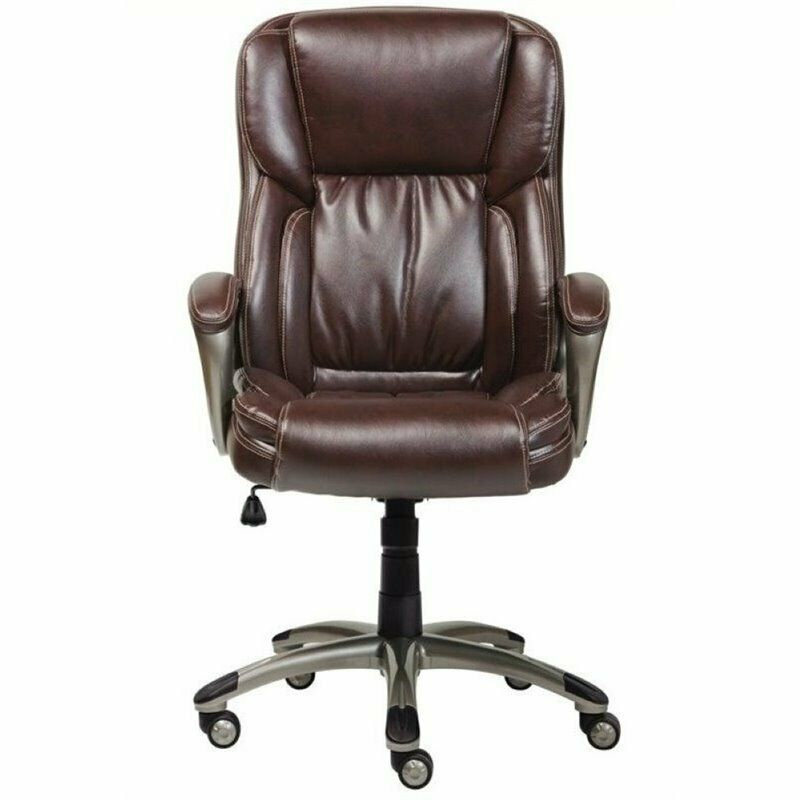 b2d58ee75495bbe71613b9f32864ede2 - Better Homes And Gardens Bonded Leather Office Chair