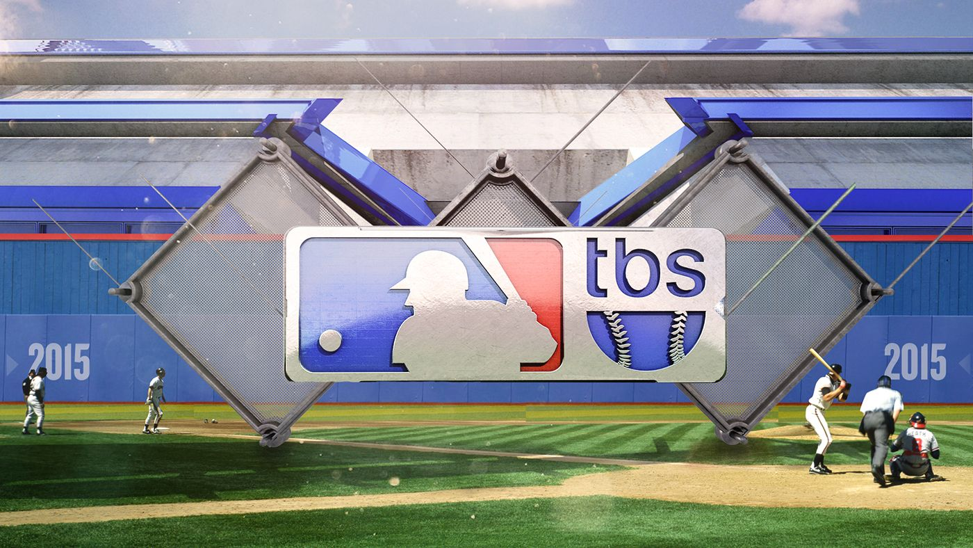 Mlb Tbs Rebrand Pitch Created At King And Country Rebranding Cinema 4d Tutorial Sports Graphics