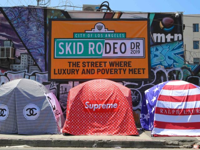 State Of Emergency L A City Council Paralyzed By Homeless Crisis Homeless Skid Row Los Angeles City Council