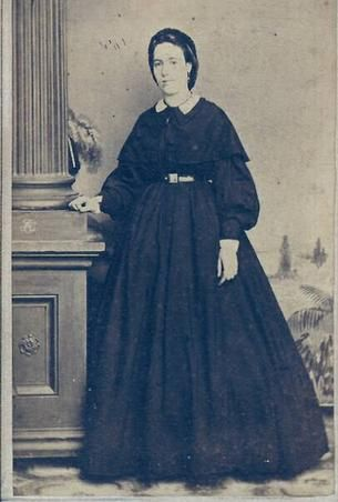 Henriette Delille Her African  Slave GGGrandmother after her freedom  amassed enough money to free her daughter & two grandsons.Henrietta's mother a free Quadroon Creole of color (French,Spanish & Africaan) Her father was French & Italian.Her parents were not allowed by law to marry. Henrietta did not want to live & pass as white or marry in a Placeage system.In1843 she founded the Catholic order of Sisters of the Holy Family ,made up of free women of color in New Orleans. She died at age…