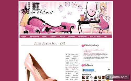 free blogger templates 14 | Blogging | Pinterest | Template ...