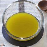 Aliño de wasabi y lima   Gastronomía & Cía