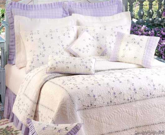 Image Gallery Lavender Quilts : lavender quilts - Adamdwight.com