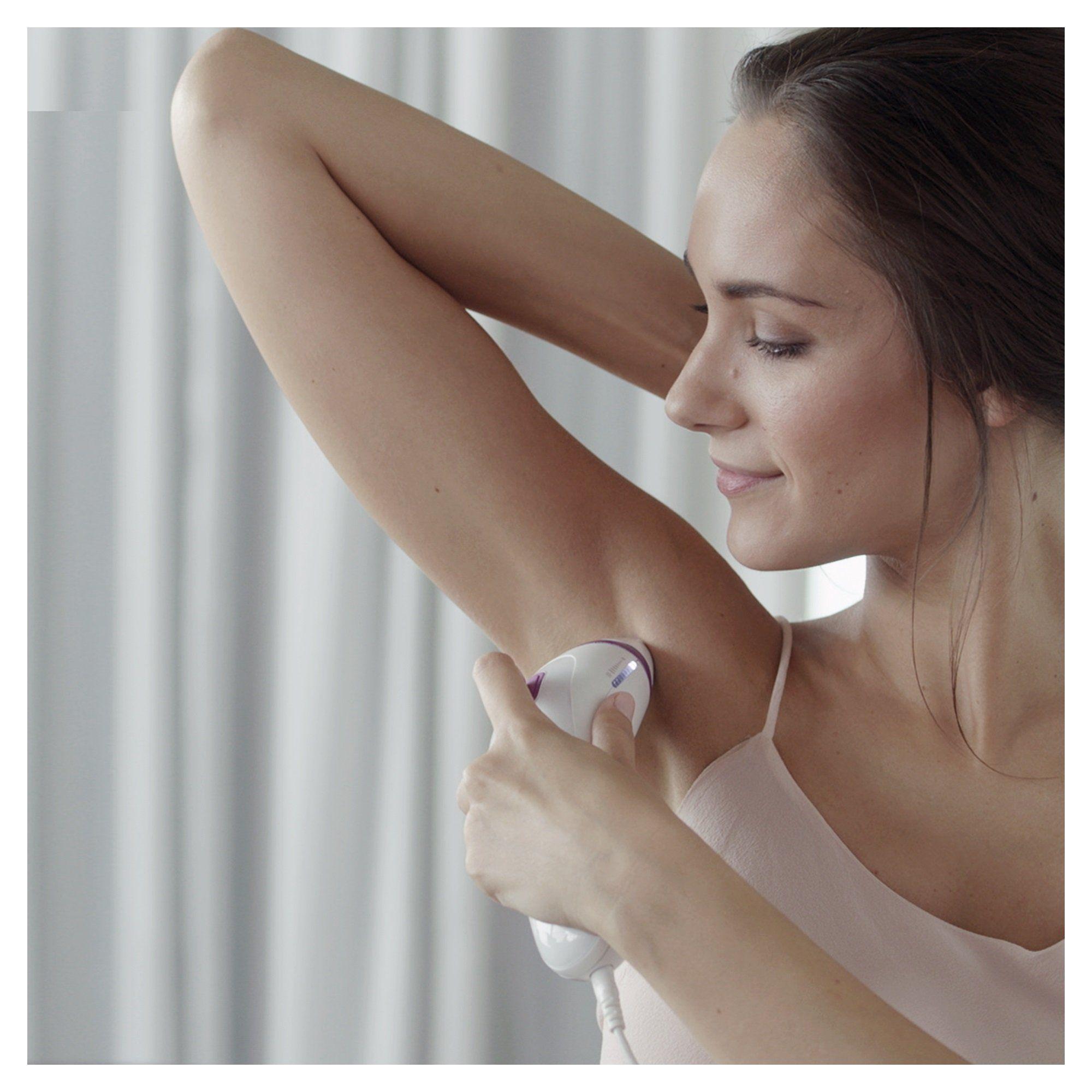 Acne Scar Removal Braun Gillette Venus Silkexpert Ipl 3001